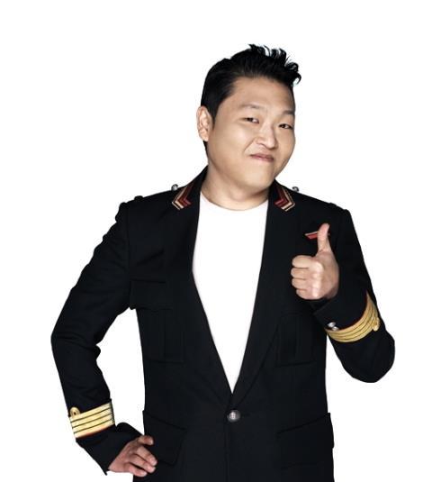 Psy tôn vinh huyền thoại rock Shin Hae Chul trong album mới