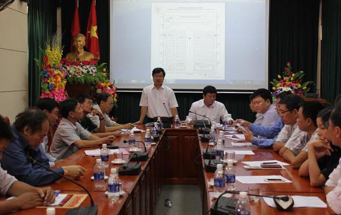 Quán triệt công tác tuyên truyền tại Đại hội Đảng bộ tỉnh lần thứ XVI