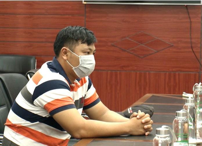 Quảng Bình – Xử phạt đối tượng tung tin thất thiệt về dịch Covid-19