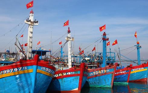 Quảng Bình 1.000 ngư dân đăng ký vay vốn theo Nghị định 67