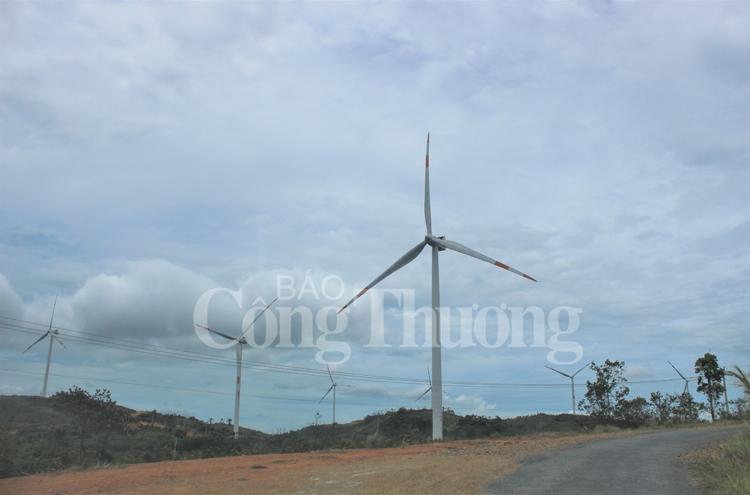 Quảng Bình: 2 Dự án điện gió mới được đưa vào khảo sát, nghiên cứu