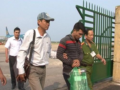 Quảng Bình: Bắt các đối tượng vụ dí súng điện cướp hơn 1,2 tỷ đồng giữa ban ngày