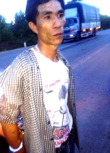 Quảng Bình: Bắt giữ vụ vận chuyển hơn 700 viên ma tuý tổng hợp