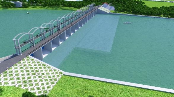 Quảng Bình: Cần quyết liệt trong chỉ đạo và tuyên truyền để triển khai thi công công trình thủy lợi trọng điểm Rào Nan
