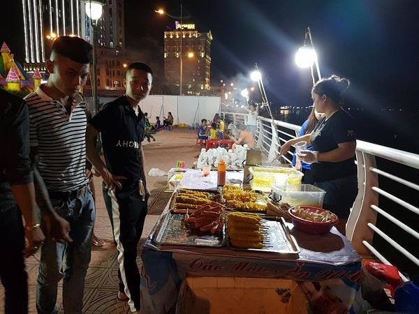 Quảng Bình: Cấp phép cho doanh nghiệp rào công viên để kinh doanh?