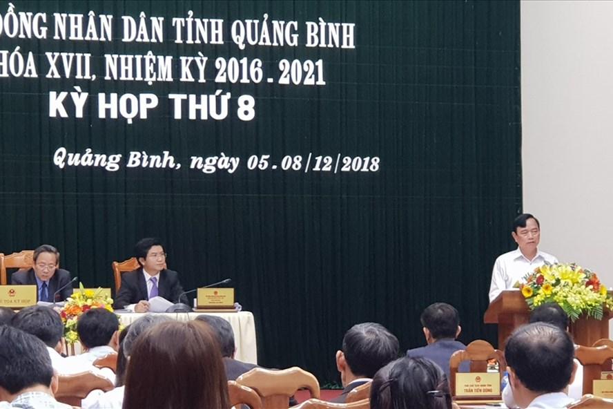 """Quảng Bình: Có 44 nhóm với 277 đối tượng cho vay """"tín dụng đen"""""""