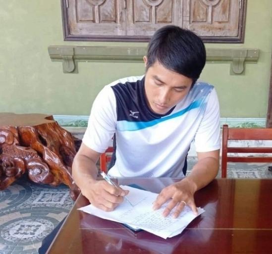 Quảng Bình: Công dân tố cáo đúng, Chủ tịch huyện Quảng Trạch bị kiểm điểm