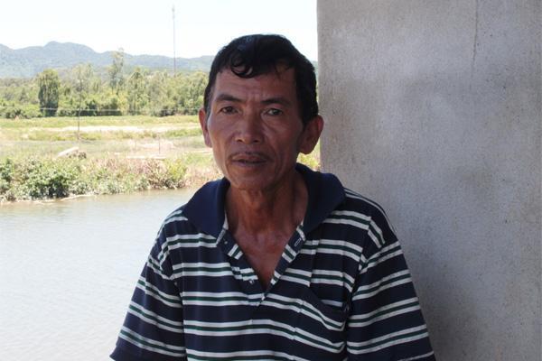 Quảng Bình: Dân khốn đốn vì tôm nuôi chết hàng loạt