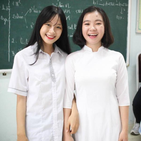 Quảng Bình đẹp như mơ trong clip siêu đáng yêu của nữ sinh 10X