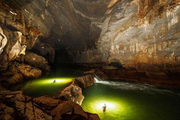 Quảng Bình: Điểm du lịch hấp dẫn nhất dải đất miền Trung