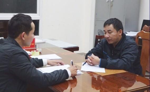 Quảng Bình: Giám đốc tàng trữ pháo lậu suýt tông xe ô tô trúng con trai khi chạy trốn công an