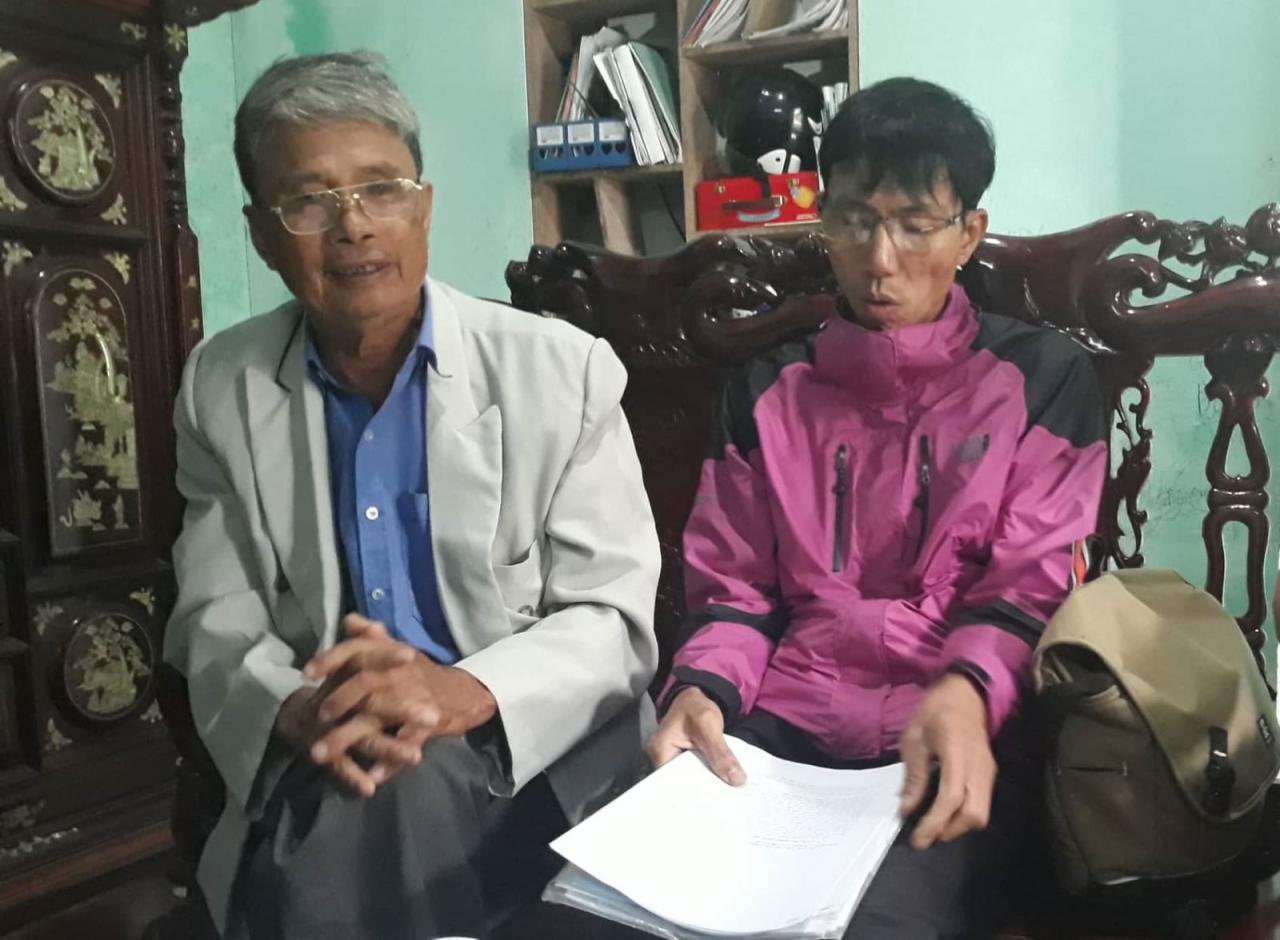 Quảng Bình: 'Giằng co' áp giá bồi thường thiệt hại môi trường biển, 'hành' dân đến bao giờ?