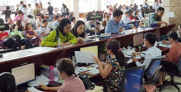 Quảng Bình giao 1.761 chỉ tiêu biên chế công chức năm 2020