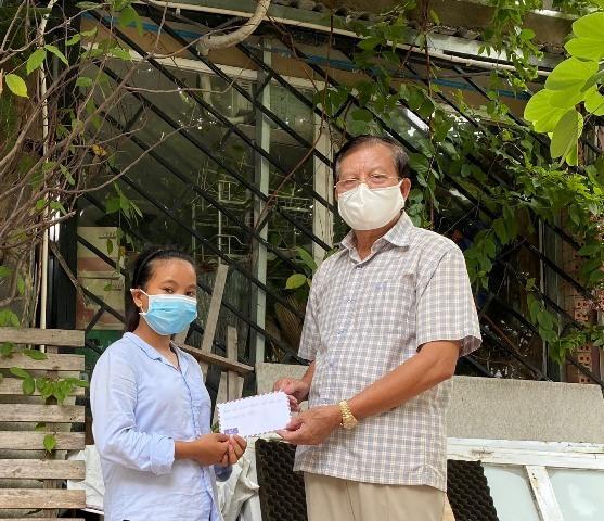 Quảng Bình hỗ trợ các gia đình, người lao động Quảng Bình tại TP Hồ Chí Minh bị ảnh hưởng do dịch Covid-19