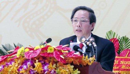 Quảng Bình khuyến khích từ chức nếu không đủ sức
