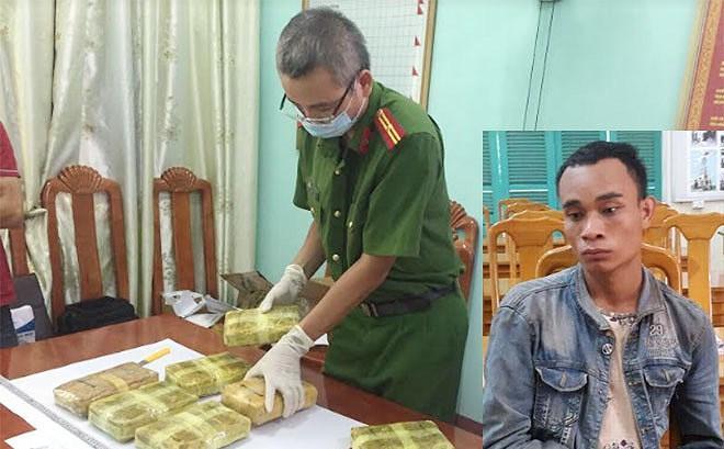 Quảng Bình: Năm 2018, tấn công mạnh vào tội phạm ma túy