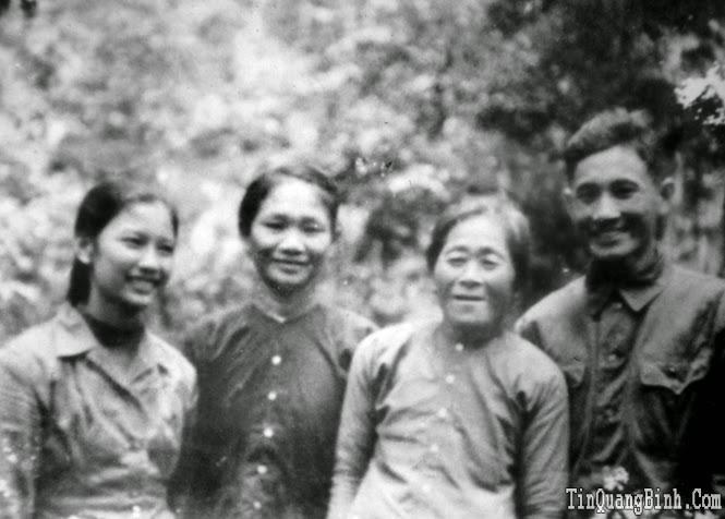 Quảng Bình... những năm tháng không quên