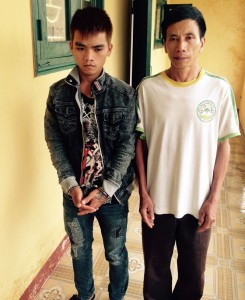 Quảng Bình: Phá 2 vụ đưa người trốn đi nước ngoài
