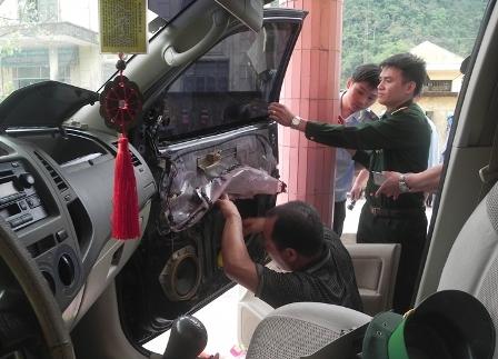 Quảng Bình: Phá vụ án buôn lậu ma túy bằng chiêu thức tinh vi
