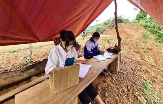 Quảng Bình: Phủ sóng 4G ở vùng cao hỗ trợ học sinh
