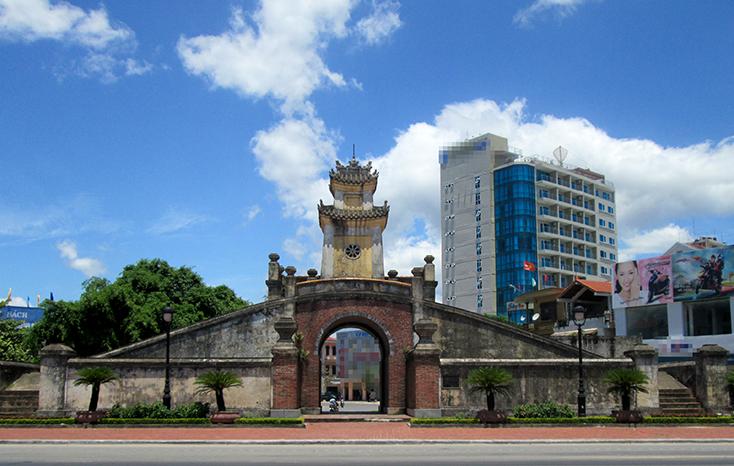 Quảng Bình quan, công trình văn hóa-lịch sử tiêu biểu