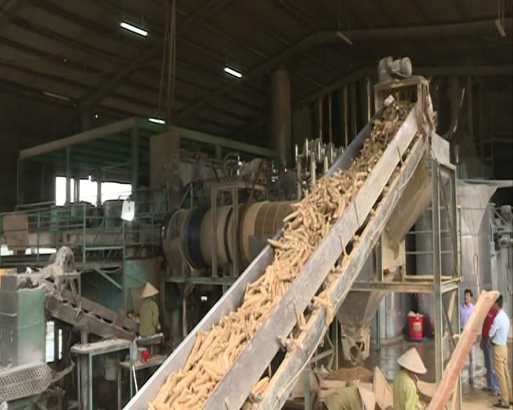 Quảng Bình: Sản xuất công nghiệp 2 tháng đầu năm tăng 5,8%