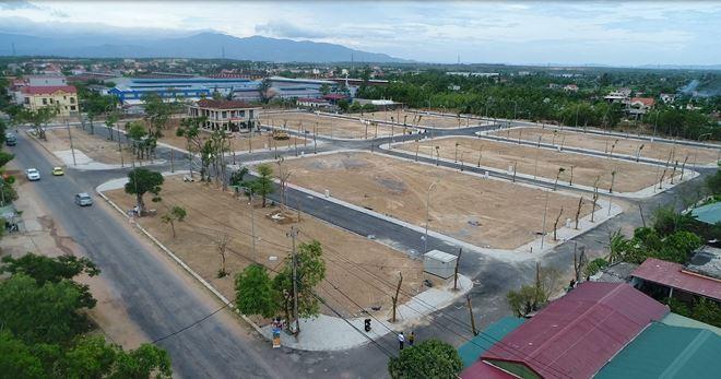 Quảng Bình, tâm điểm mới của thị trường đất nền miền Trung