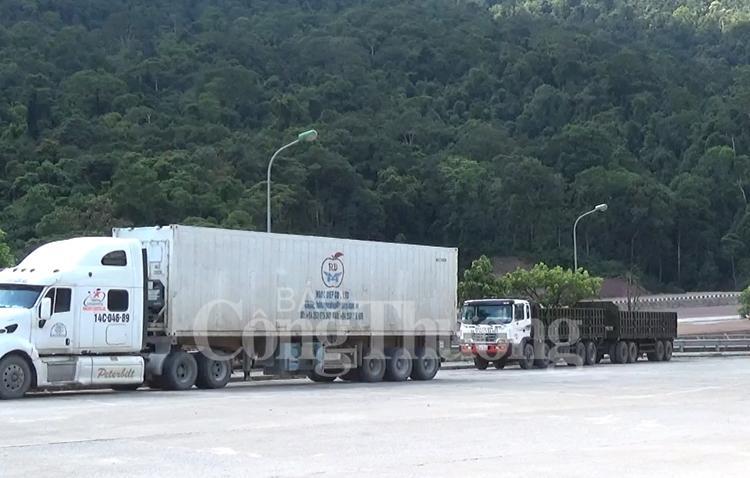 Quảng Bình: Tăng cường công tác quản lí, đầu tư tại cửa khẩu quốc tế Cha Lo