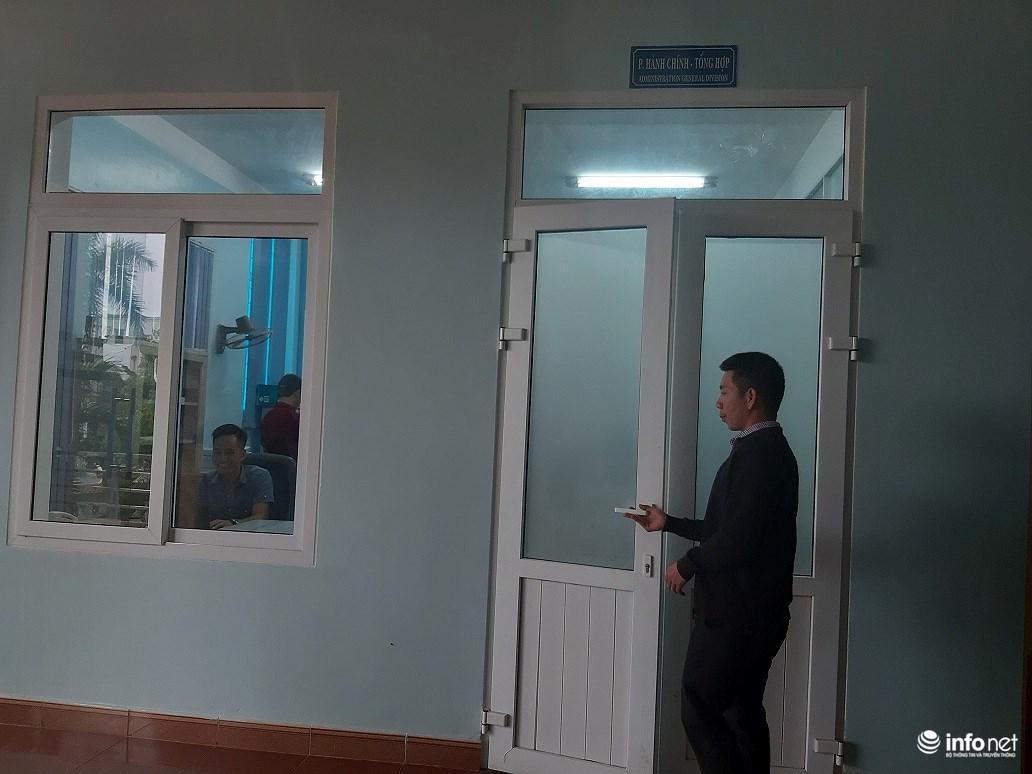 """Quảng Bình: Tham gia mở thầu, nhiều công ty nghi bị """"xã hội đen"""" cướp hồ sơ"""