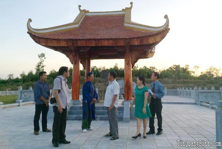 Quảng Bình tổ chức lễ giỗ thứ 315 Lễ Thành hầu Nguyễn Hữu Cảnh
