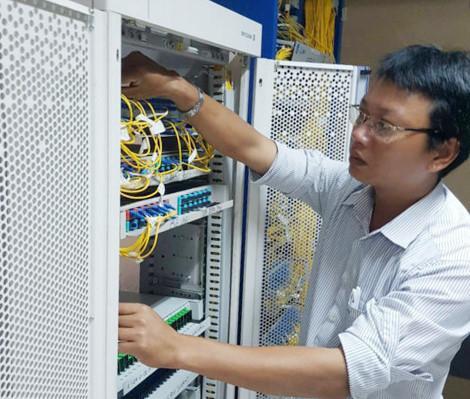 Quảng Bình: Triển khai giải pháp đồng bộ dữ liệu Disaster Recovery