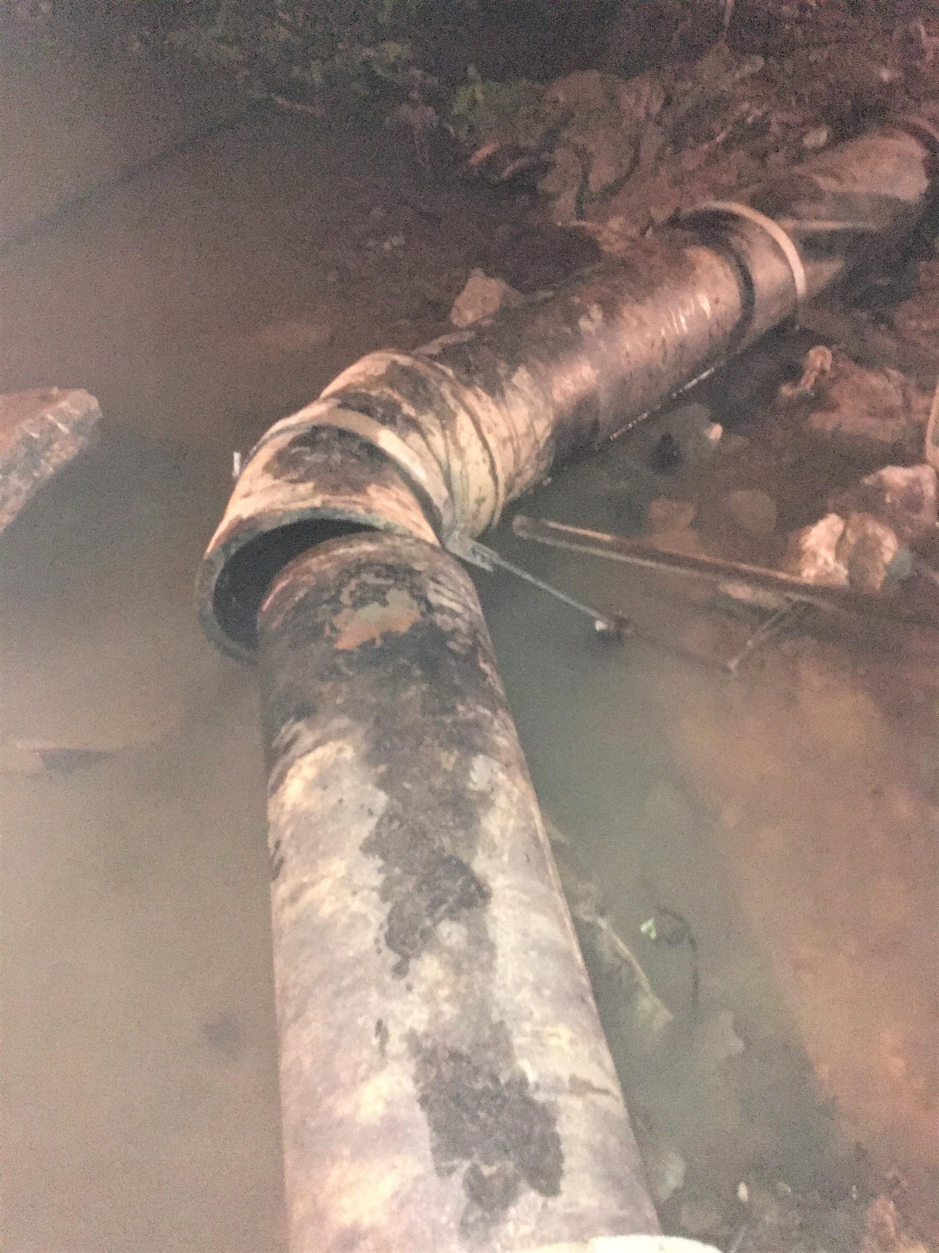 Quảng Bình: Vì sao gần 10.000 hộ dân ở TP.Đồng Hới bị cắt nước đột ngột?