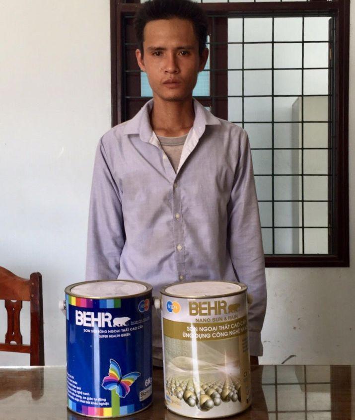 Quảng Ninh: Bắt quả tang đối tượng trộm tài sản