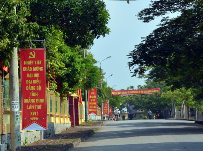 Quảng Ninh hướng về Đại hội Đảng bộ tỉnh lần thứ XVI