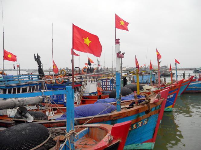 Quảng Ninh: Sản lượng khai thác và nuôi trồng thủy sản tăng mạnh