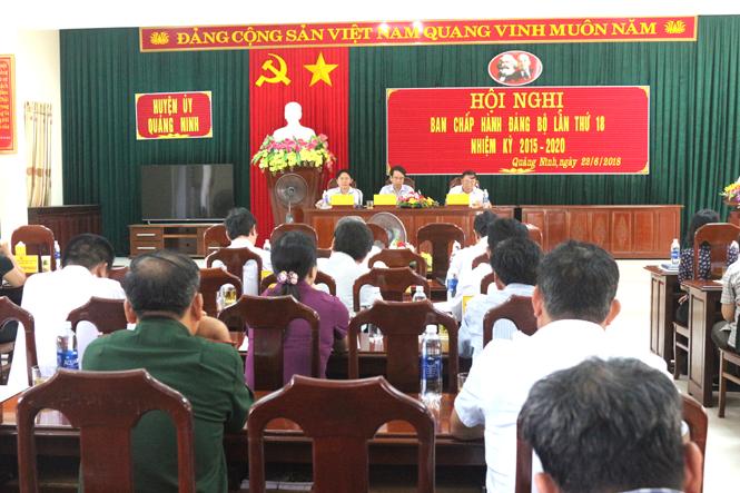 Quảng Ninh: Thực hiện đồng bộ các nhiệm vụ phát triển kinh tế-xã hội