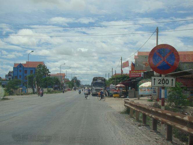 Quảng Ninh: Trật tự an toàn giao thông nhiều diễn biến phức tạp
