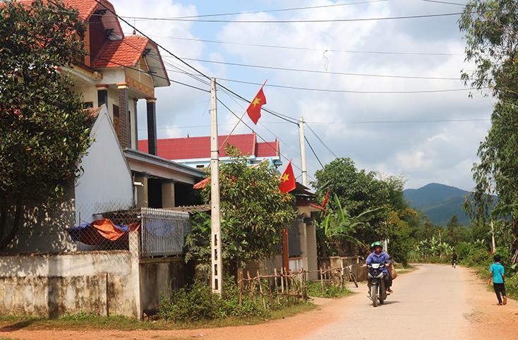 Quảng Trạch: Tạo đột phá trong xuất khẩu lao động