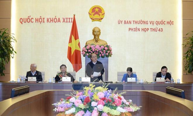 Quốc hội sẽ cho ý kiến lần đầu với Luật Biểu tình tại kỳ họp 11