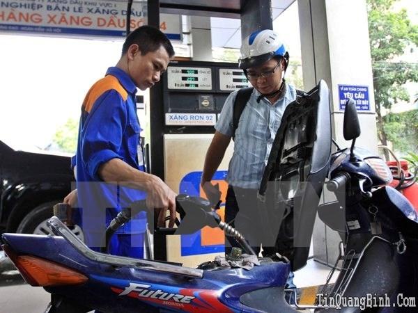 Quỹ BOG của Petrolimex tăng 10 tỷ đồng giữa hai kỳ điều chỉnh giá