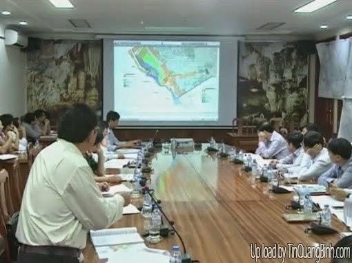 Quy hoạch Dinh Mười trở thành trung tâm hành chính – chính trị - kinh tế - xã hội của huyện Quảng Ninh
