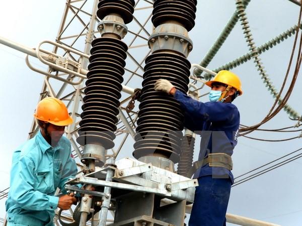 Quyết định xếp hạng đặc biệt đối với 3 Tổng công ty Phát điện