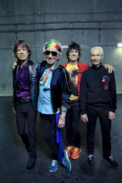 Rolling Stones sẽ phát hành album đầu tiên trong gần 1 thập kỷ