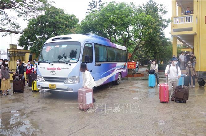 Sáng 28-3, Việt Nam thêm 4 ca mắc mới COVID-19, đều là ca nhập cảnh