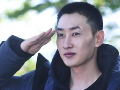 Sao K-pop - không đùa với nghĩa vụ quân sự