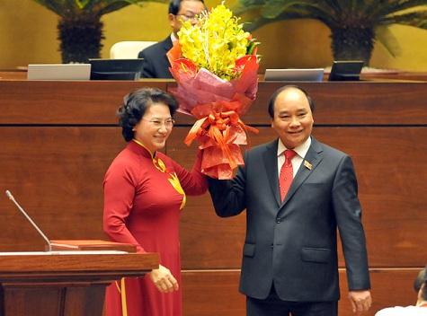 Sáu trọng tâm ưu tiên chỉ đạo, điều hành của Thủ tướng Nguyễn Xuân Phúc