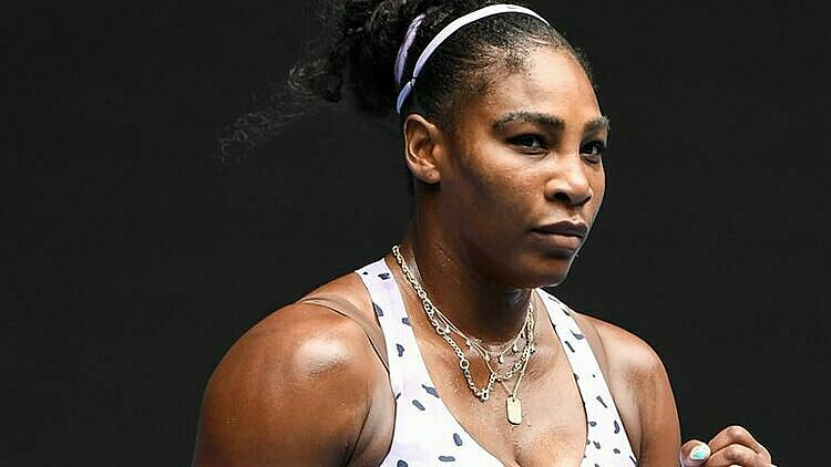 Serena, Osaka, Gauff vào vòng hai Australia Mở rộng