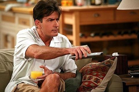 Siêu sao điện ảnh nhiễm HIV Charlie Sheen và 6 vai diễn để đời