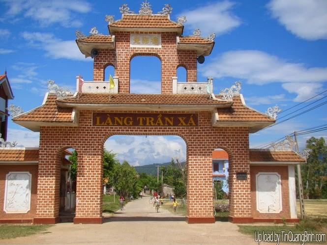 Sở Công Thương: Làm việc với xã Hàm Ninh về công tác thực hiện Chương trình mục tiêu Quốc gia xây dựng nông thôn mới
