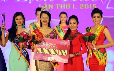 Sở VH,TT&DL Thừa Thiên Huế vào cuộc thanh tra Người đẹp Du lịch